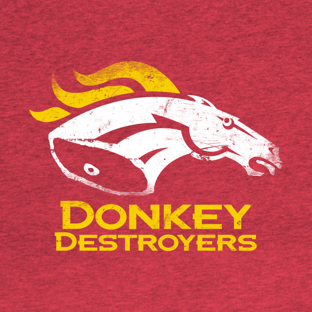 Donkey Destroyers
