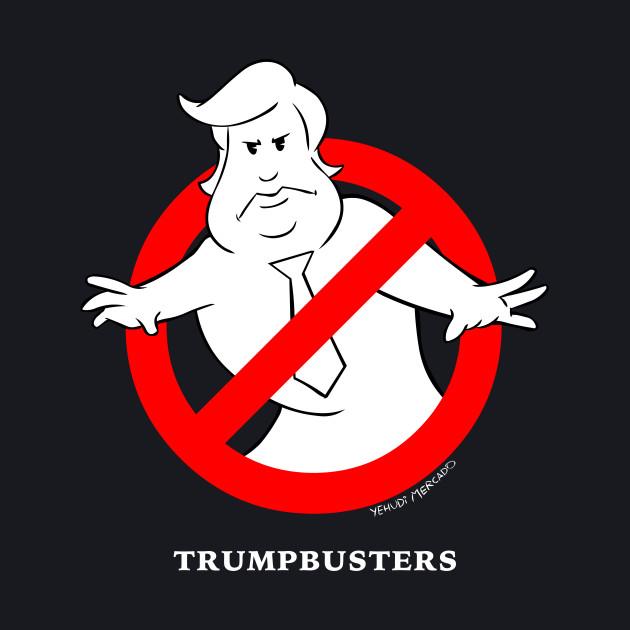 Trumpbusters by SuperMercado
