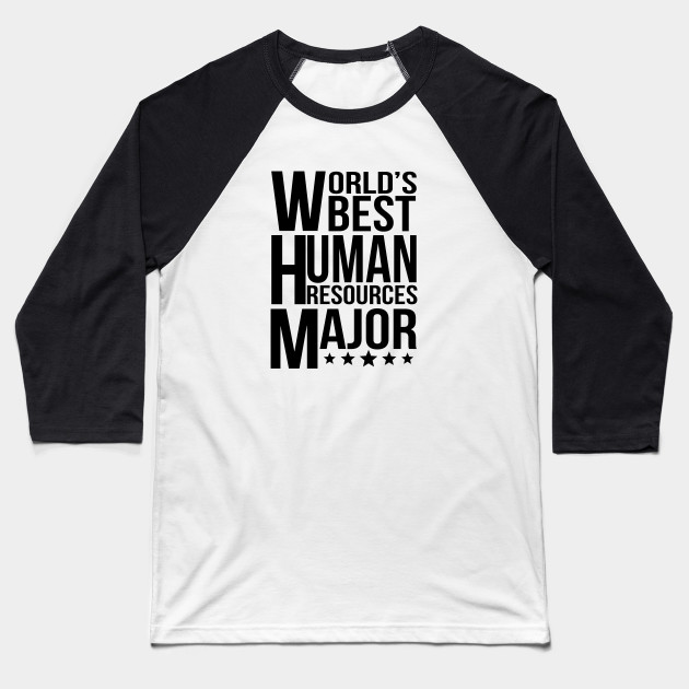 c8835eb9 World's Best Human Resources Major - Human Resources Major ...