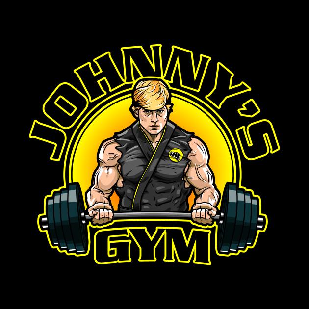 Sweep The Gym