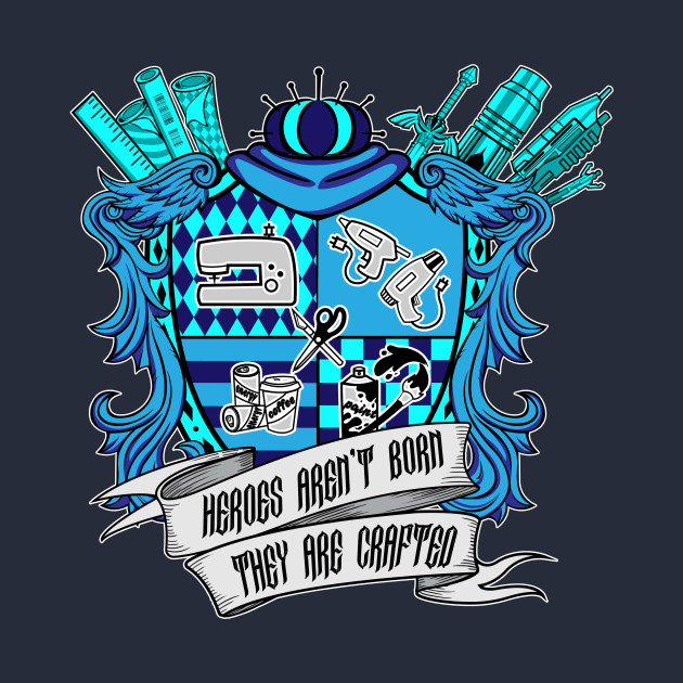 Cosplay-Coat of arms
