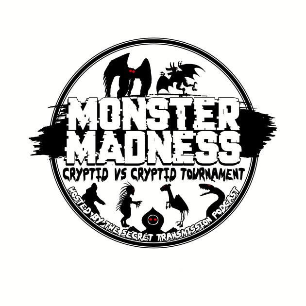 Monster Madness Tournament Logo