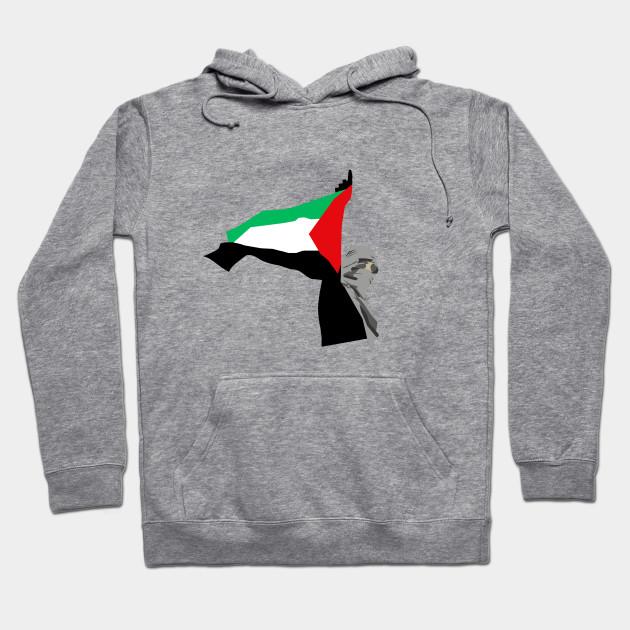 f439d17c5 palestine - Palestine - Hoodie   TeePublic
