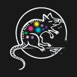f946954b290dc Mouse Rat T-Shirts | TeePublic