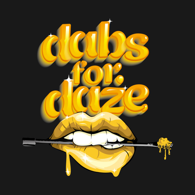 dabs for daze dabs for daze tapestry teepublic