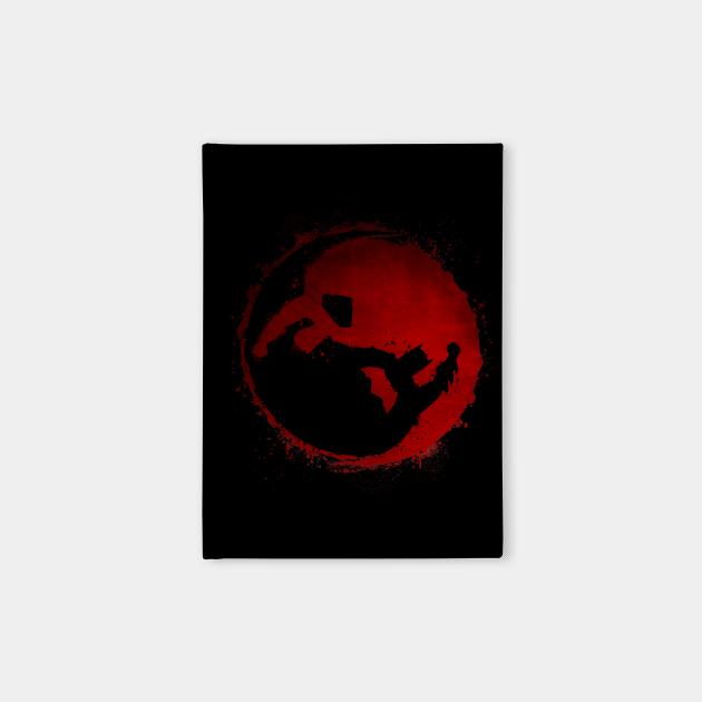 Yin Yang of Justice