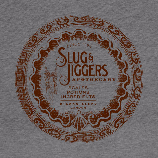 Slug and Jiggers