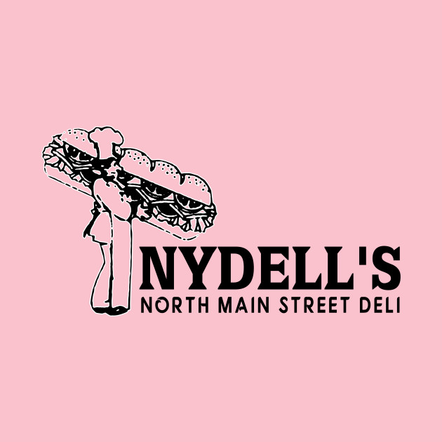 Nydell's North Main Street Deli (in Blountstown, Florida)