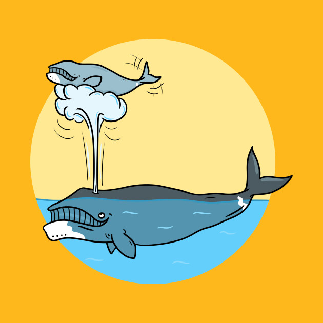 Whalesome