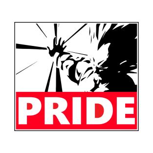 Vegeta - Pride