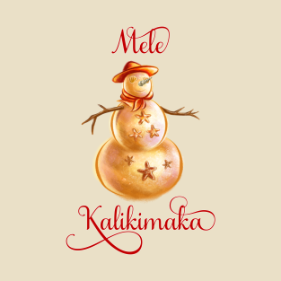 Hawaiian islands t shirts teepublic main tag mele kalikimaka hawaiian christmas t shirt m4hsunfo