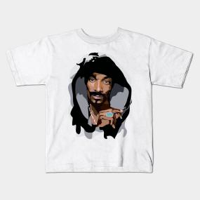 1f6335cc8 Snoop Dogg Kids T-Shirts   TeePublic