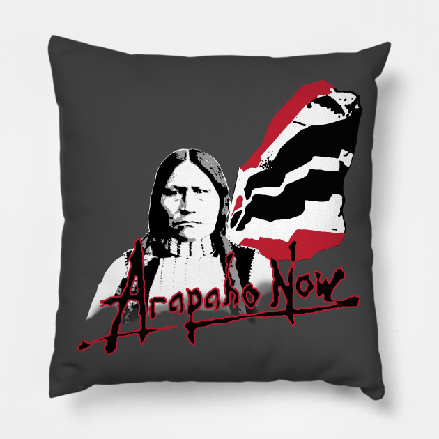 Arapaho Now