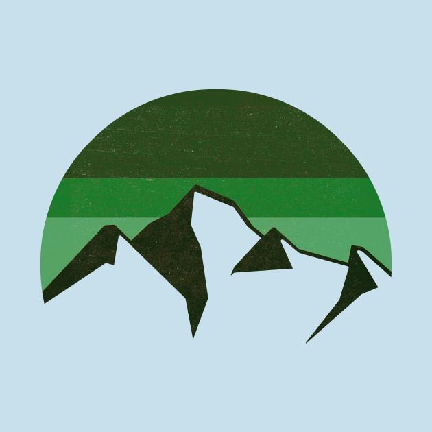green mountain vintage