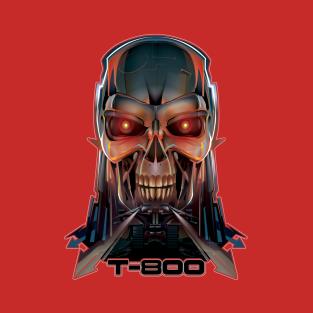 TERMINATOR-T-800
