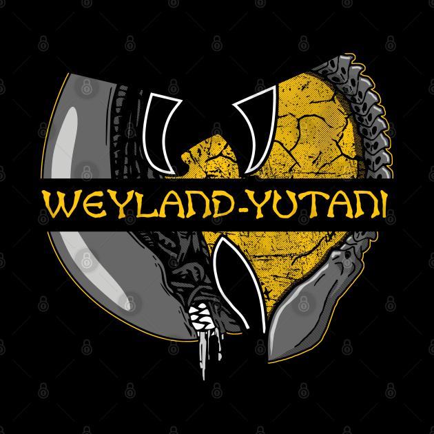 Weyland-Yutani Clan