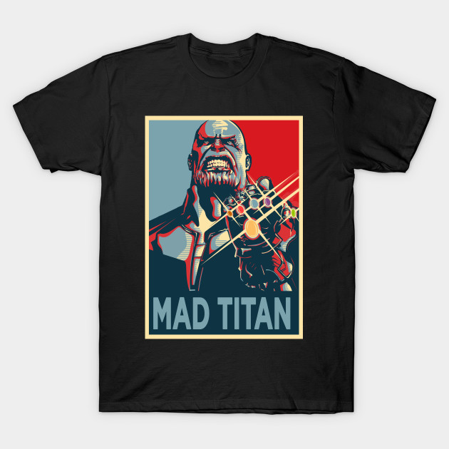 durable in use attractive price enjoy lowest price Mad Titan Obey