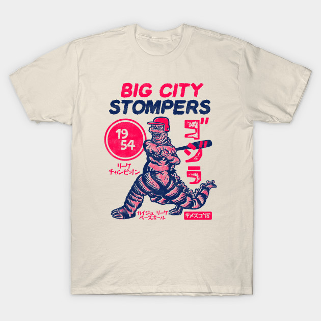 Big City Stompers