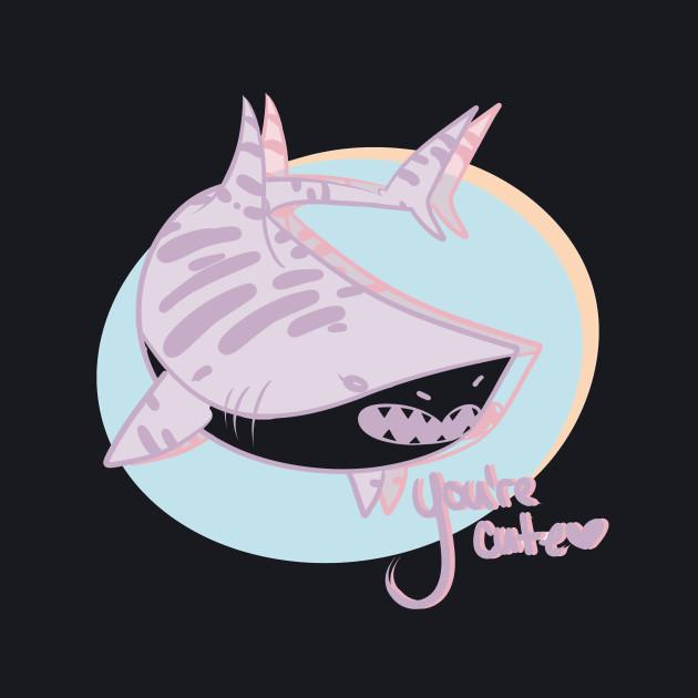 love shark.
