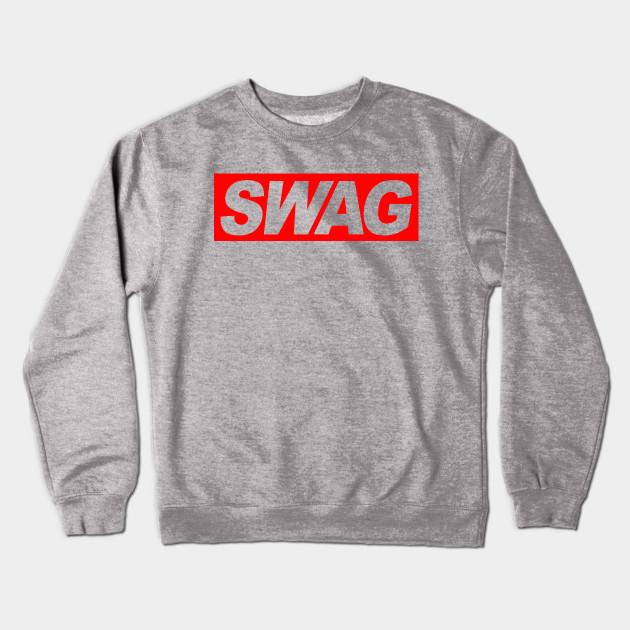 87789341b28e Swag - Swag - Crewneck Sweatshirt