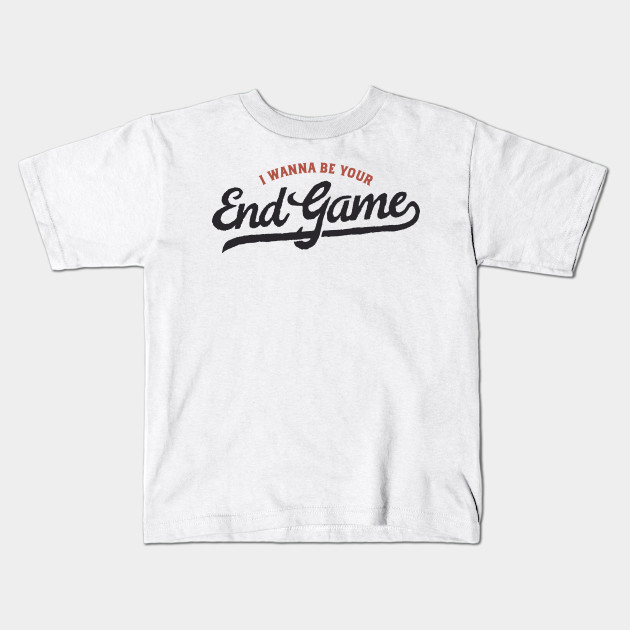 921c9db8f End Game - Taylor Swift - Kids T-Shirt | TeePublic
