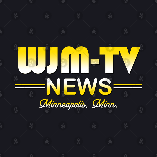 WJM TV News from the Mary Tyler Moore Show