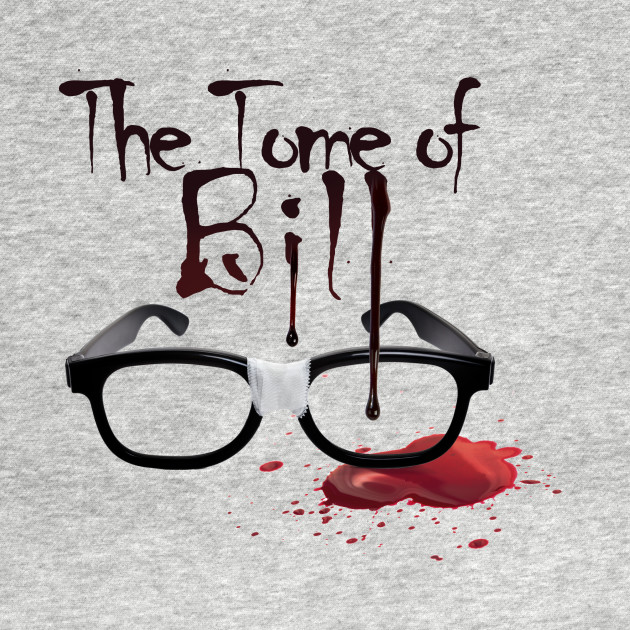 Tome of Bill - Classic