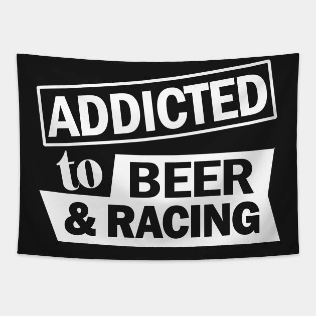 Beer And Racing