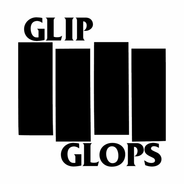 Punk Rock Glip Glops