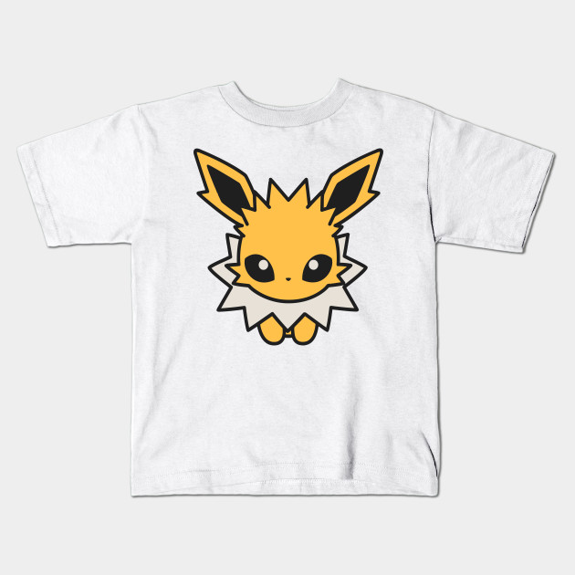 dffe45d1 Chibi Jolteon - Pokemon - Kids T-Shirt | TeePublic