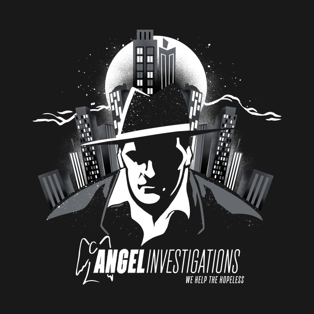 Angel Investigations