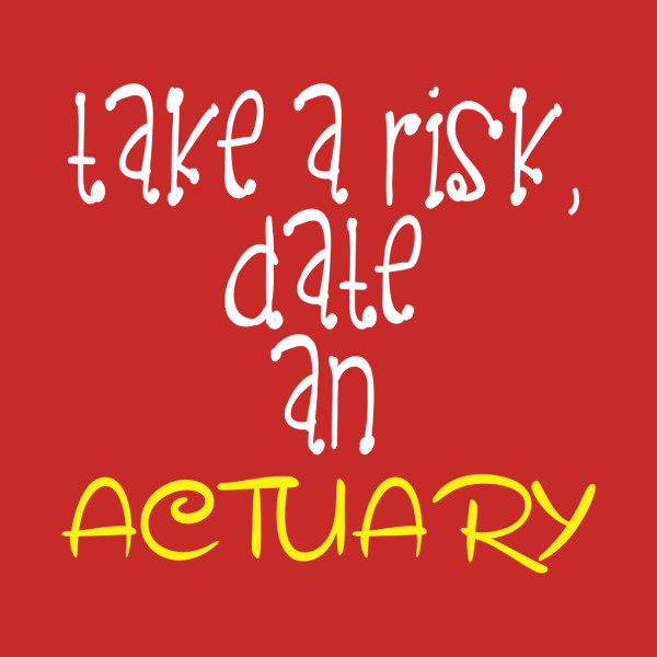 Actuary dating site