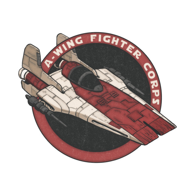 A-Wing Fighter Corps