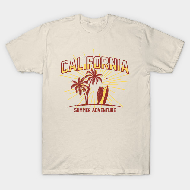 Its Gonna Be A Good Summer Vintage T-Shirt