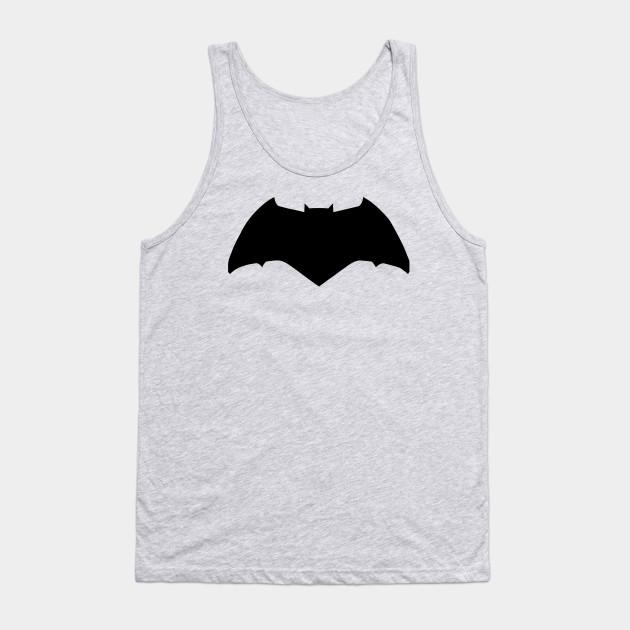 Batman Dawn Of Justicedark Knight Returns Symbol Batfamily Tank