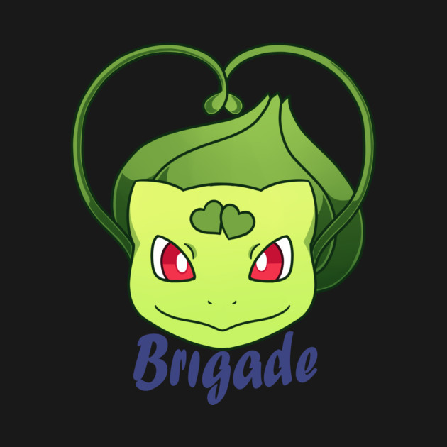 Bulba Brigade