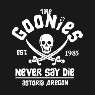 The Goonies of Astoria