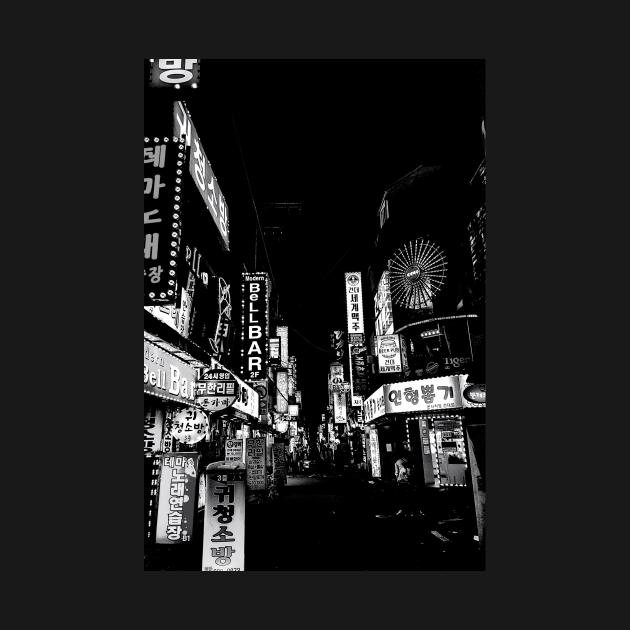 Black and White Nights