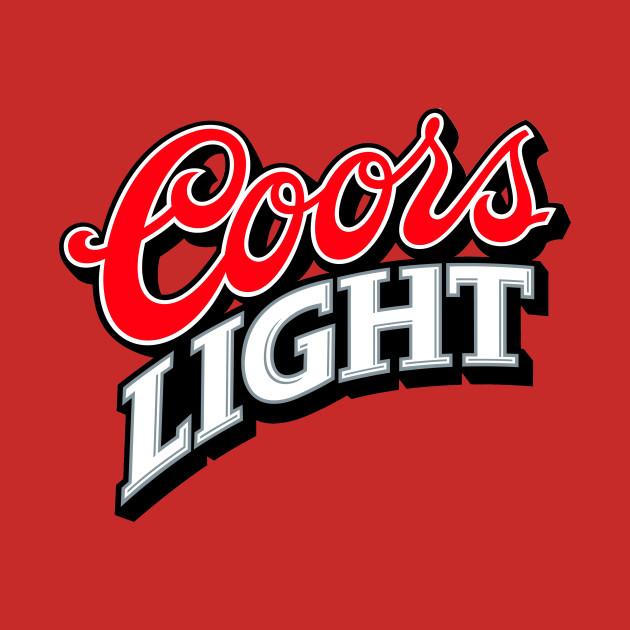 COORS LIGHT LOGO