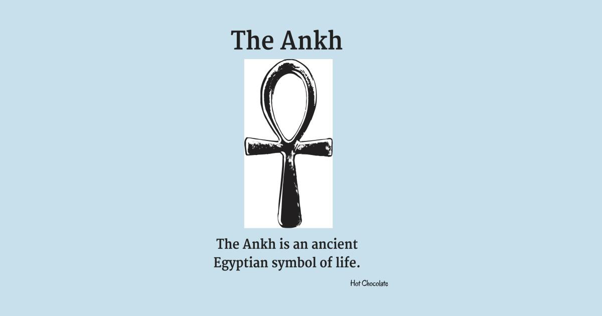 Ankh Egyptian Symbol Of Life Ankh Egyptian Symbol Of Life T