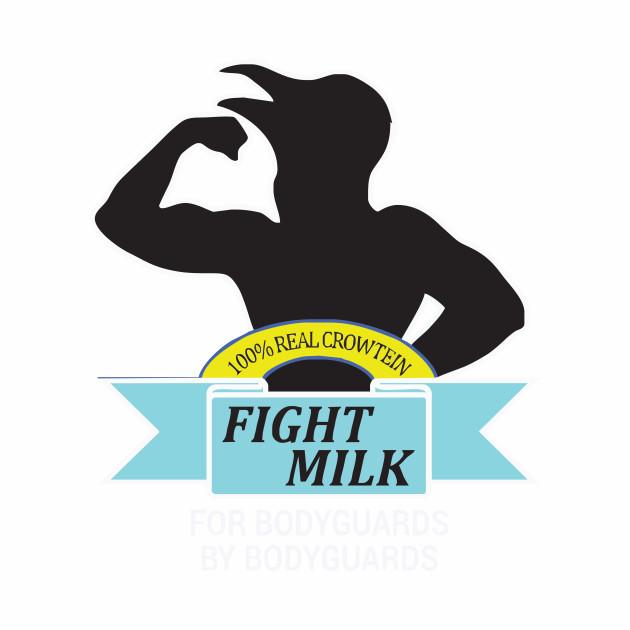 Fight Milk