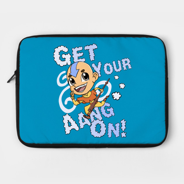 Get your Aang on!