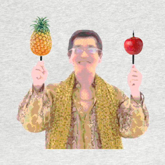 PPAP Funny Japanese Song