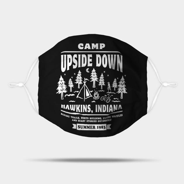 Camp Upside Down