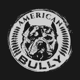 american bully gifts and merchandise teepublic