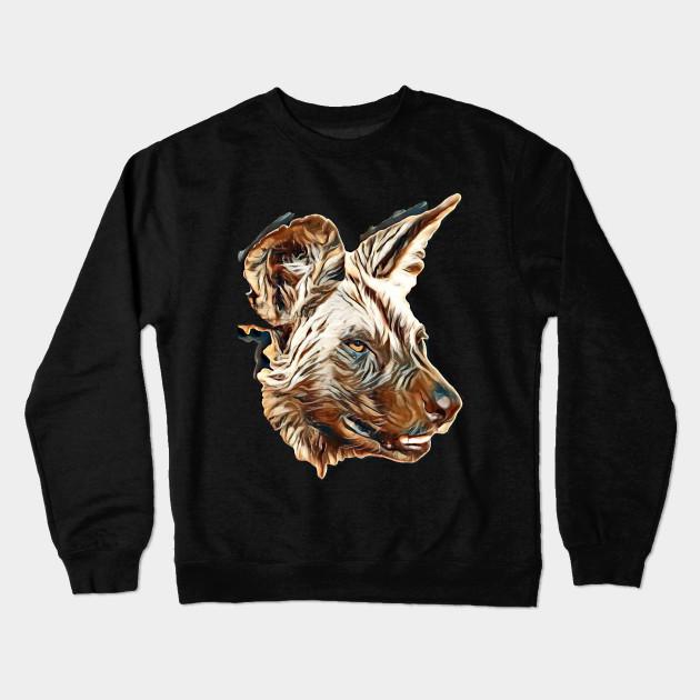 864ec2fecb4c animal - Animal - Crewneck Sweatshirt