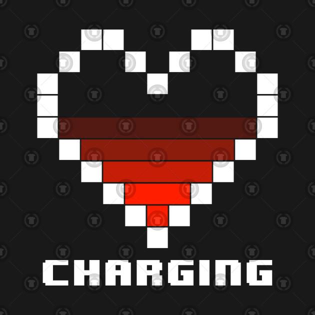 Charging Love