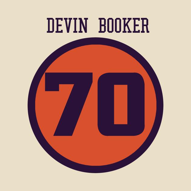Devin Booker 70 points