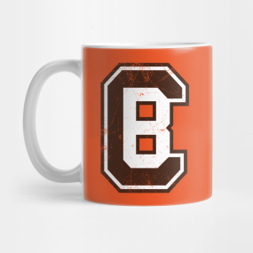 Obj Browns Mugs | TeePublic