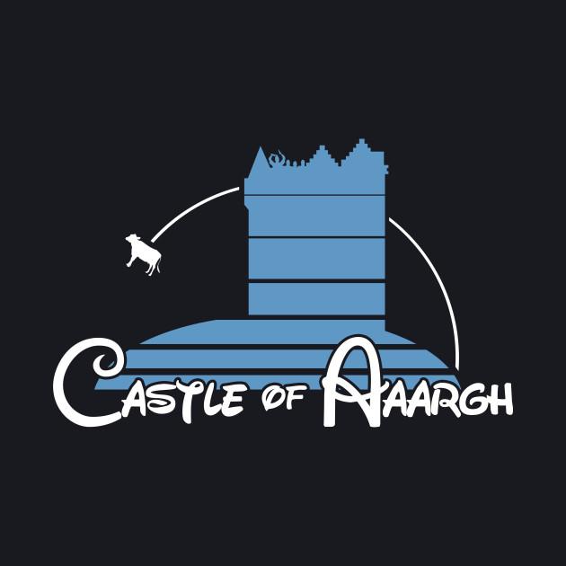 Castle of Aaargh